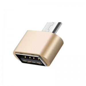 Adaptateur OTG Micro USB