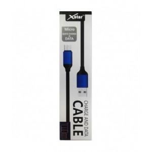 Câble Micro USB Xstar