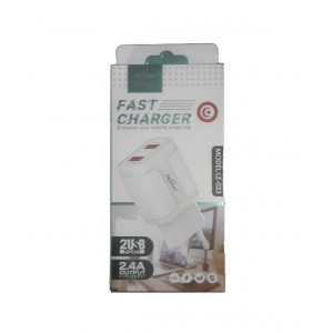 Chargeur Xstar 2.4A