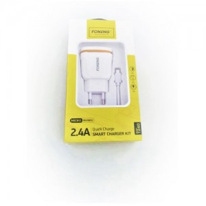 Chargeur Foneng 2.4A Micro USB