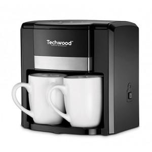 Cafetiere Techwood 2 tasses...