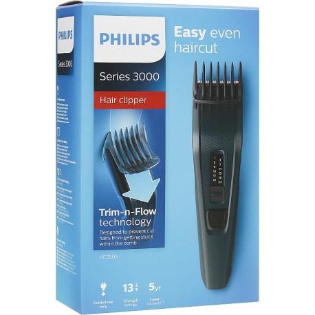 TONDEUSE CHEVEUX Philips Series3000